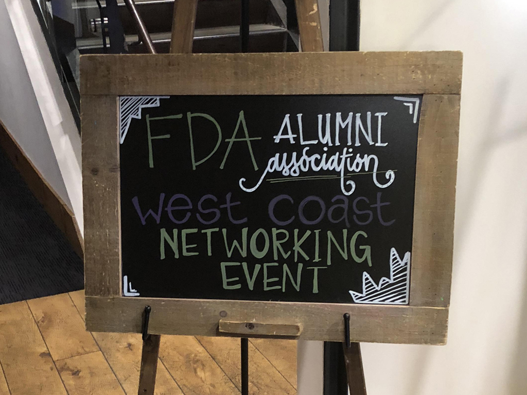 West Coast Networking Event